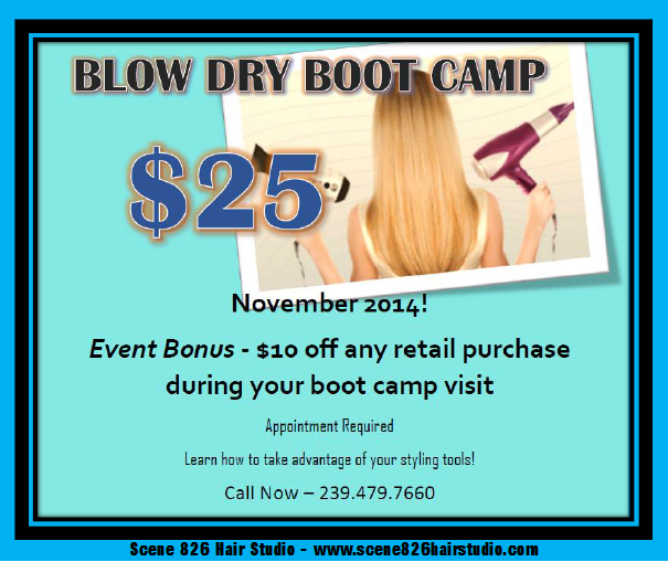 blowdrybootcamp