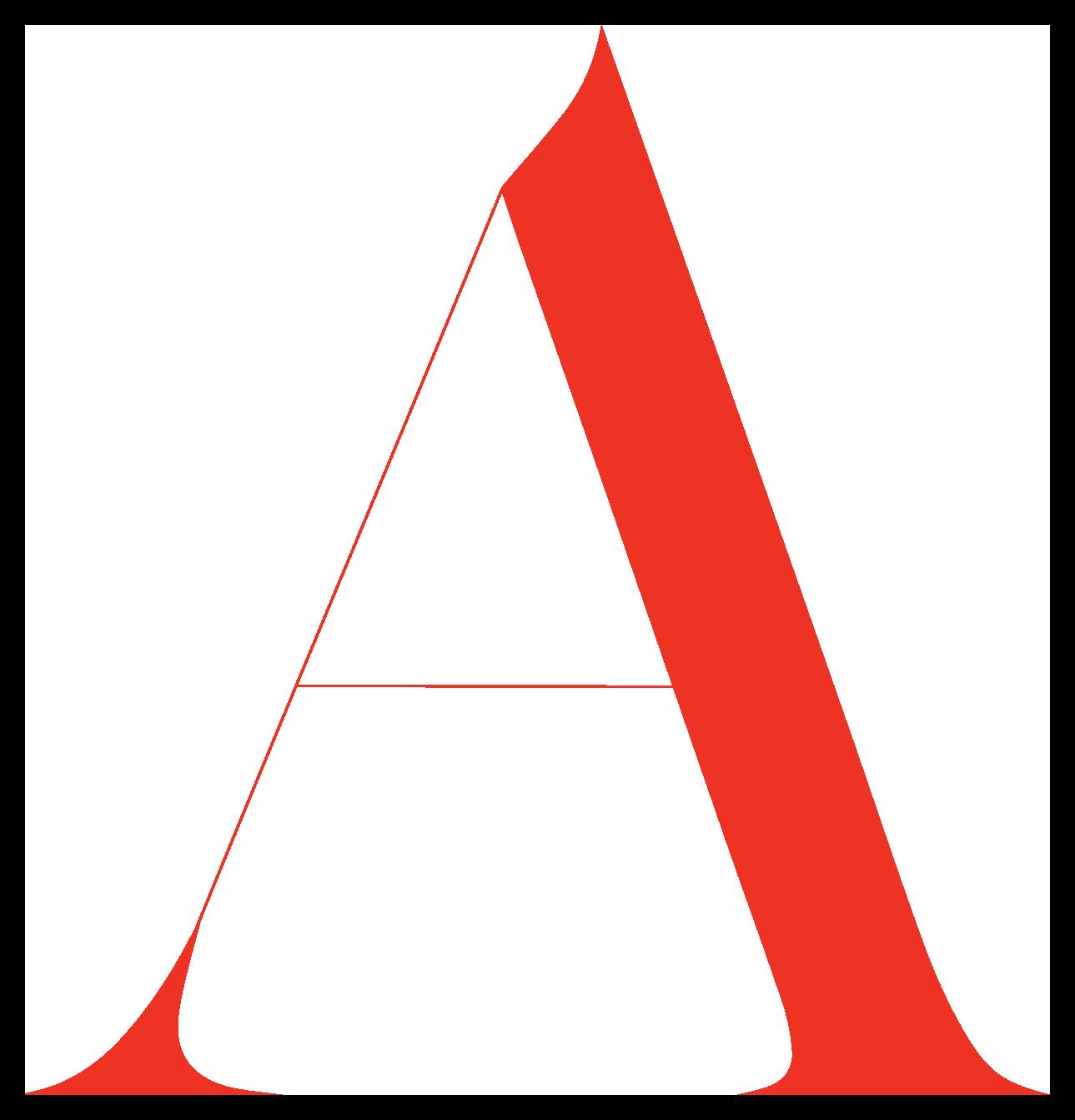 Aimee Mazzenga Logo