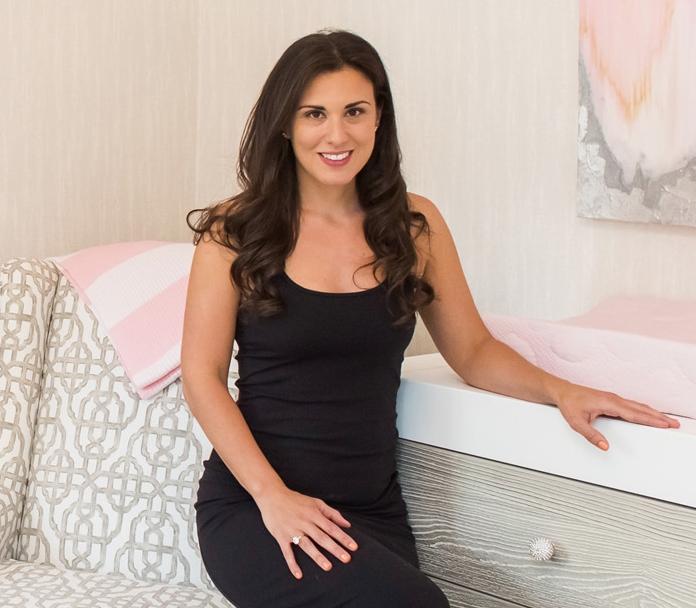 Vanessa Antonelli
