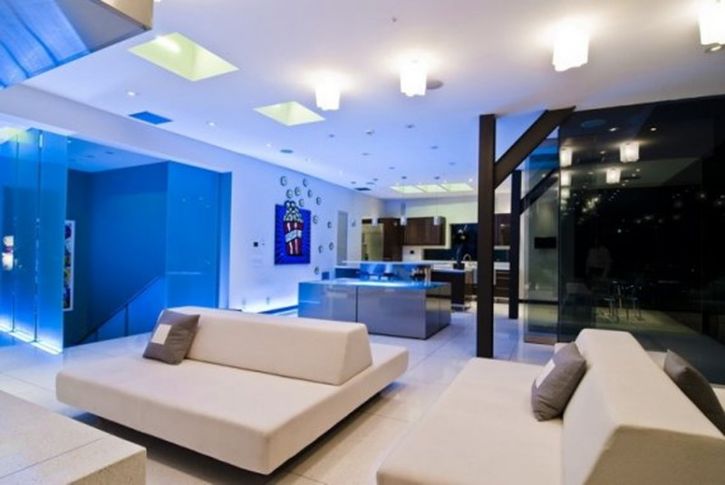 Home interior designers los angeles - Home design and style