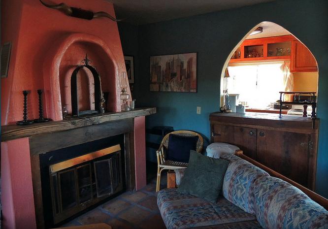 MESA HOUSE starting at $140