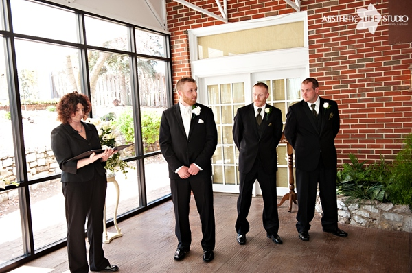 McFarland House Wedding Photos