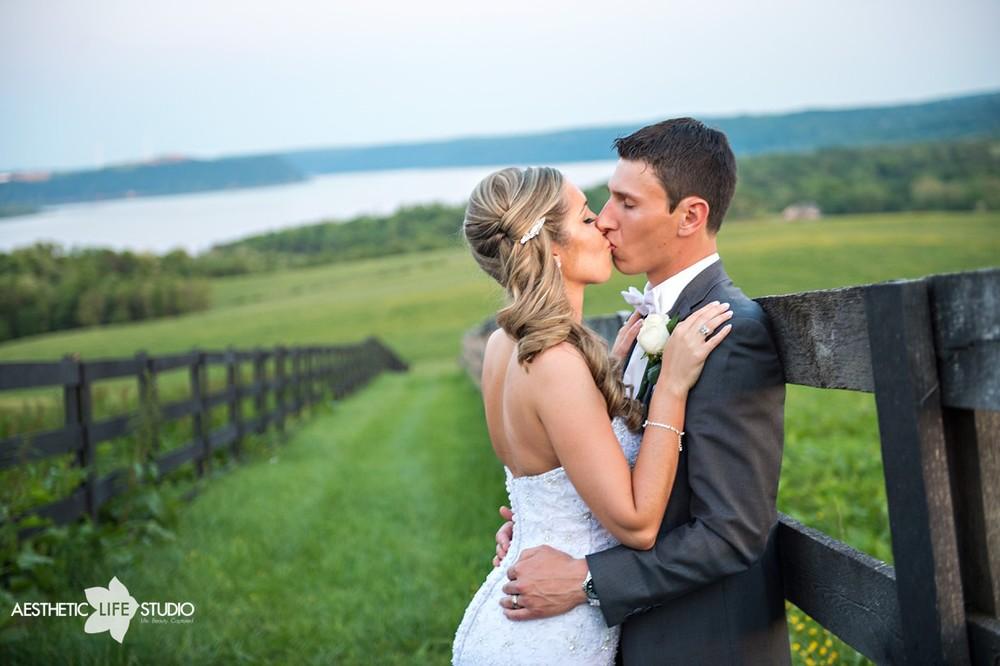 Lauxmont Farms Wedding