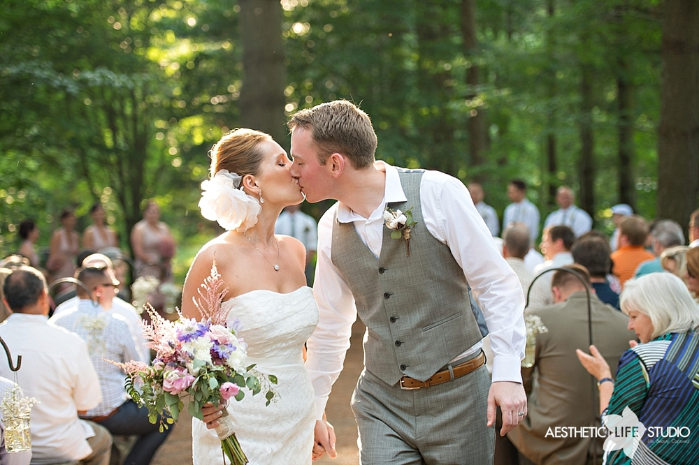 Thorpewood Wedding