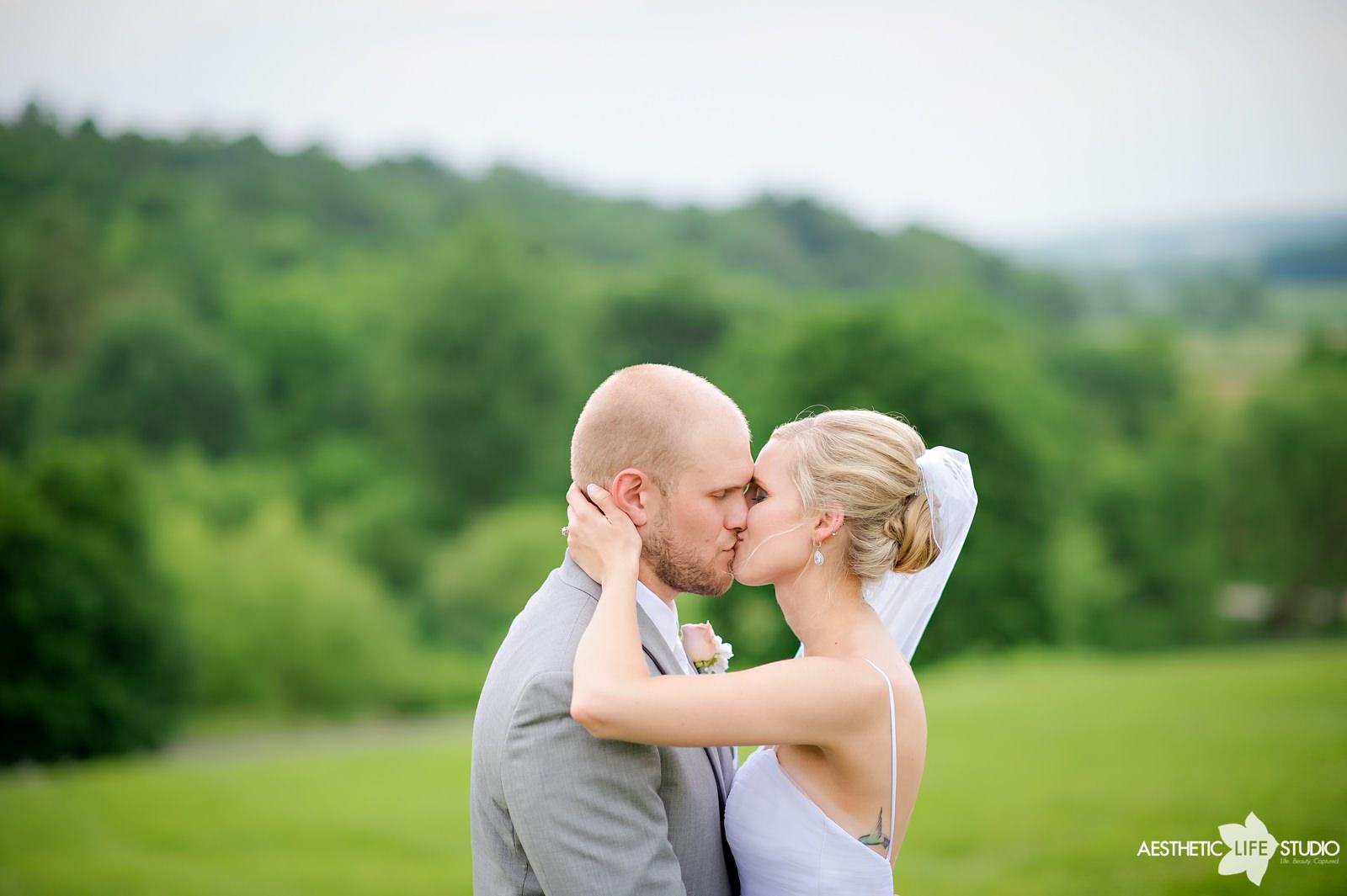 Top 5 Wedding Venues In Gettysburg Pa