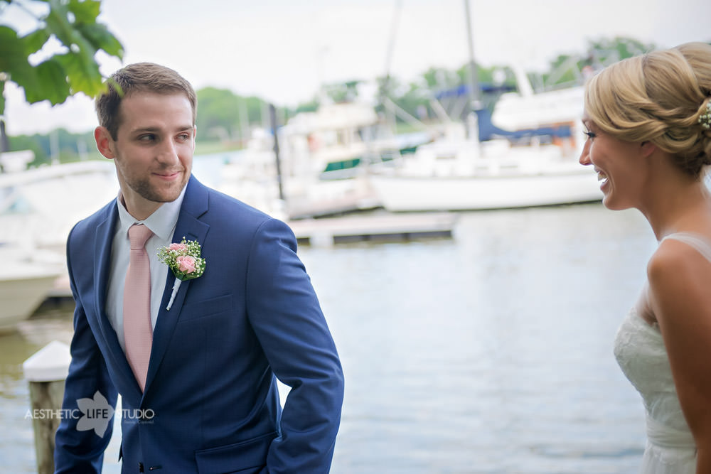 Silver Swan Bayside Stevensville md wedding -25.jpg