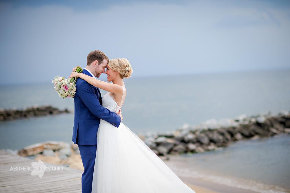 Silver Swan Bayside Stevensville md wedding -34.jpg