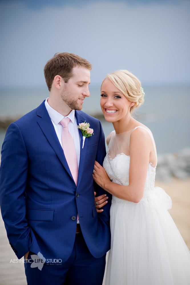 Silver Swan Bayside Stevensville md wedding -35.jpg