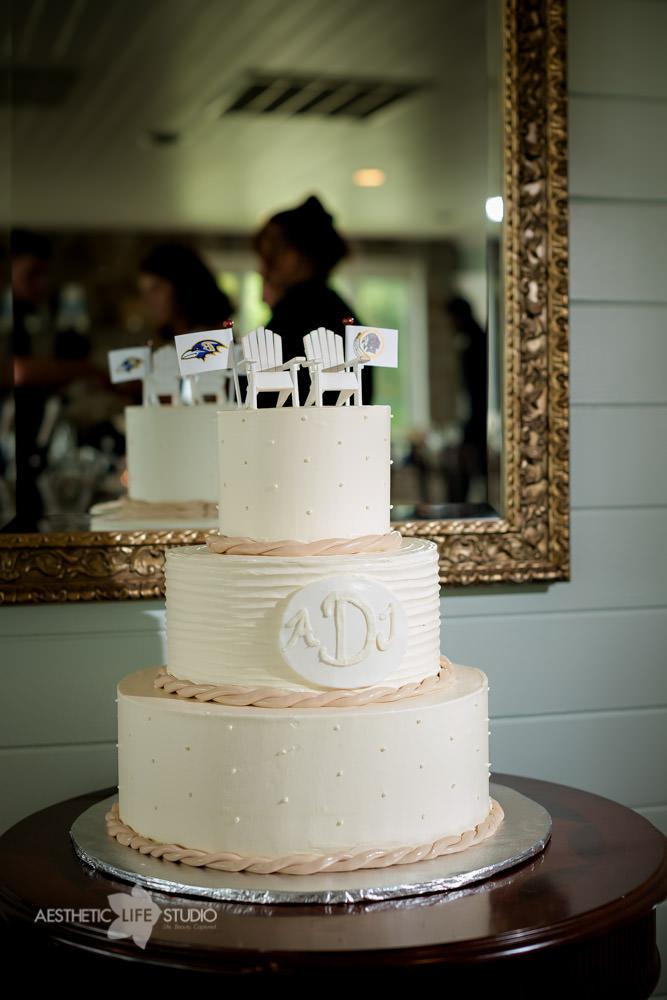 Silver Swan Bayside Stevensville md wedding -42.jpg