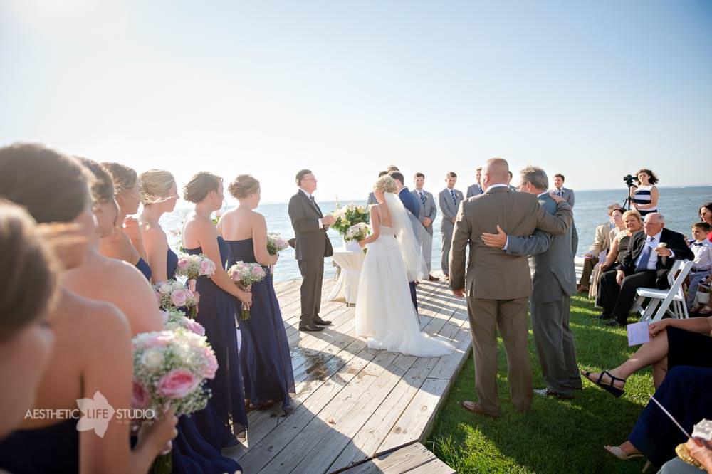 Silver Swan Bayside Stevensville md wedding -59.jpg