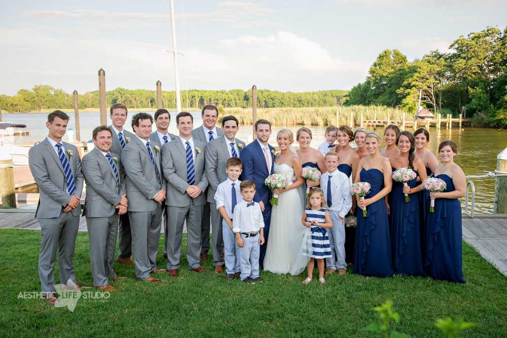 Silver Swan Bayside Stevensville md wedding -75.jpg