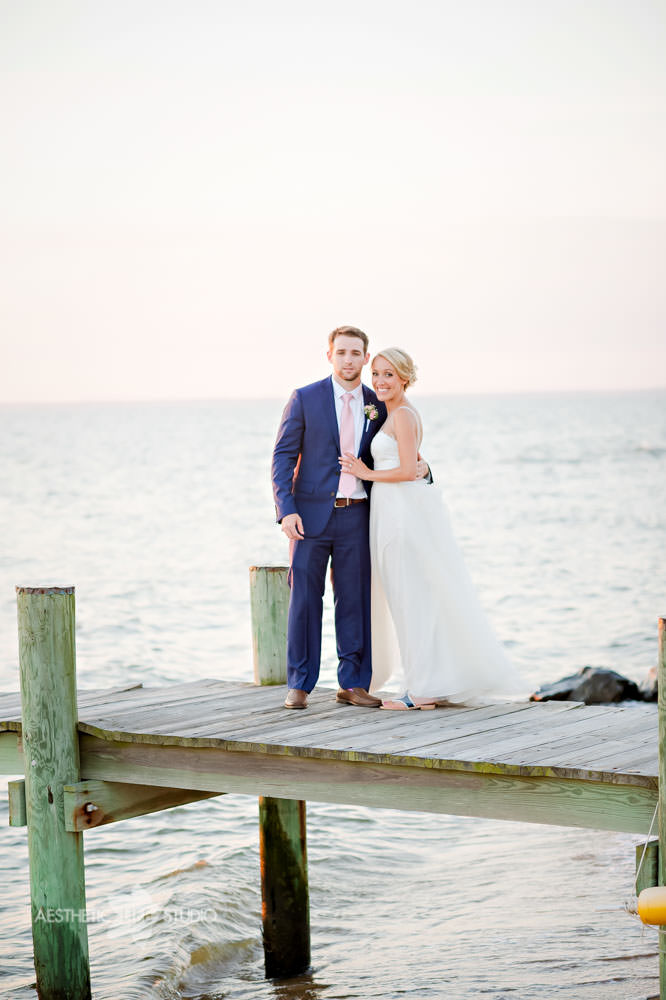 Silver Swan Bayside Stevensville md wedding -93.jpg