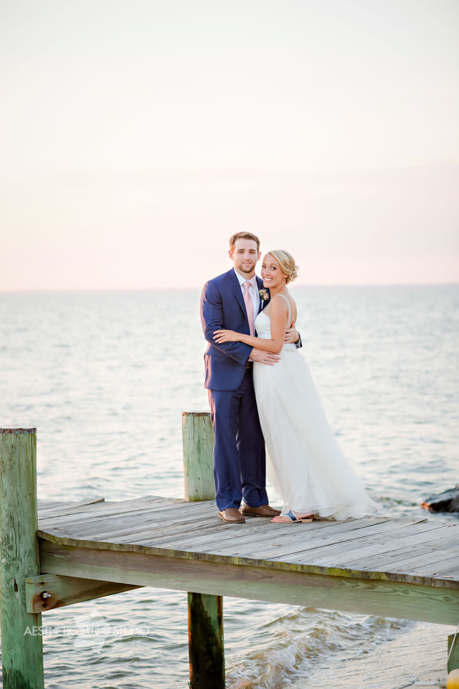 Silver Swan Bayside Stevensville md wedding -94.jpg