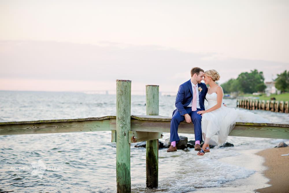 Silver Swan Bayside Stevensville md wedding -99.jpg