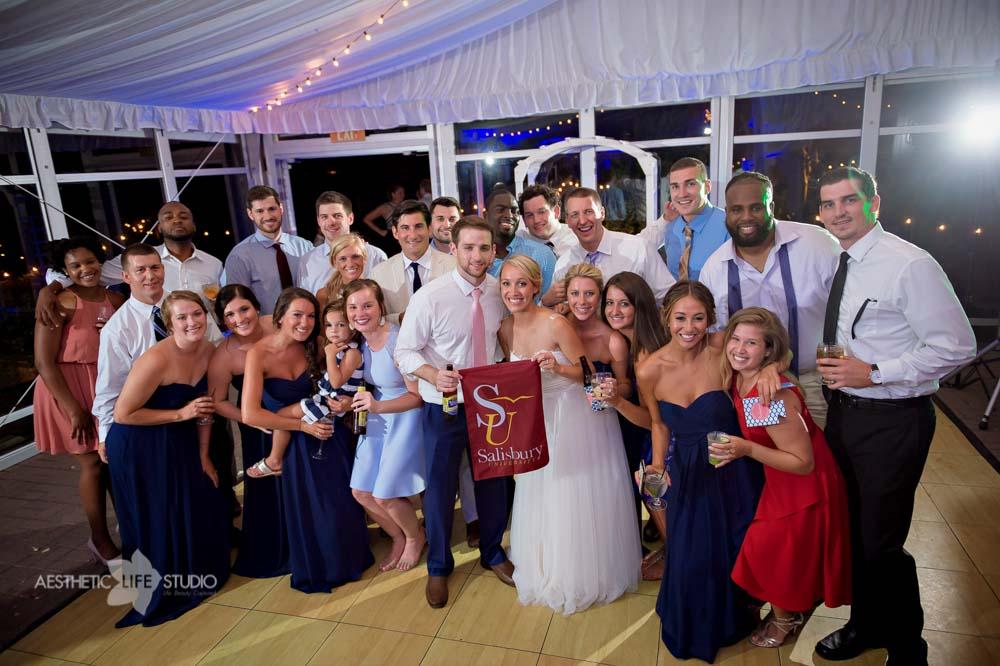 Silver Swan Bayside Stevensville md wedding -131.jpg