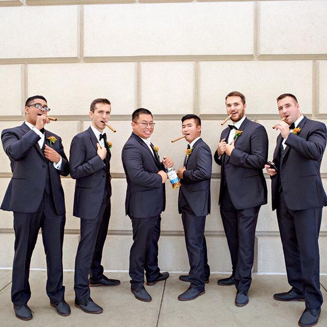 groomsmen - by Lexi ⠀⠀⠀⠀⠀⠀⠀⠀⠀ #weddingday #wedding #weddingwire #weddingphotogrphy #weddingphotographer #weddingphoto #bride