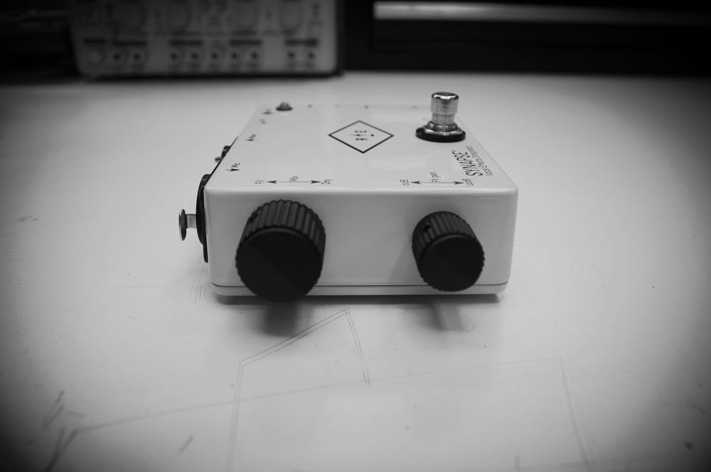 Synapse® VFX Integrator (Discontinued)