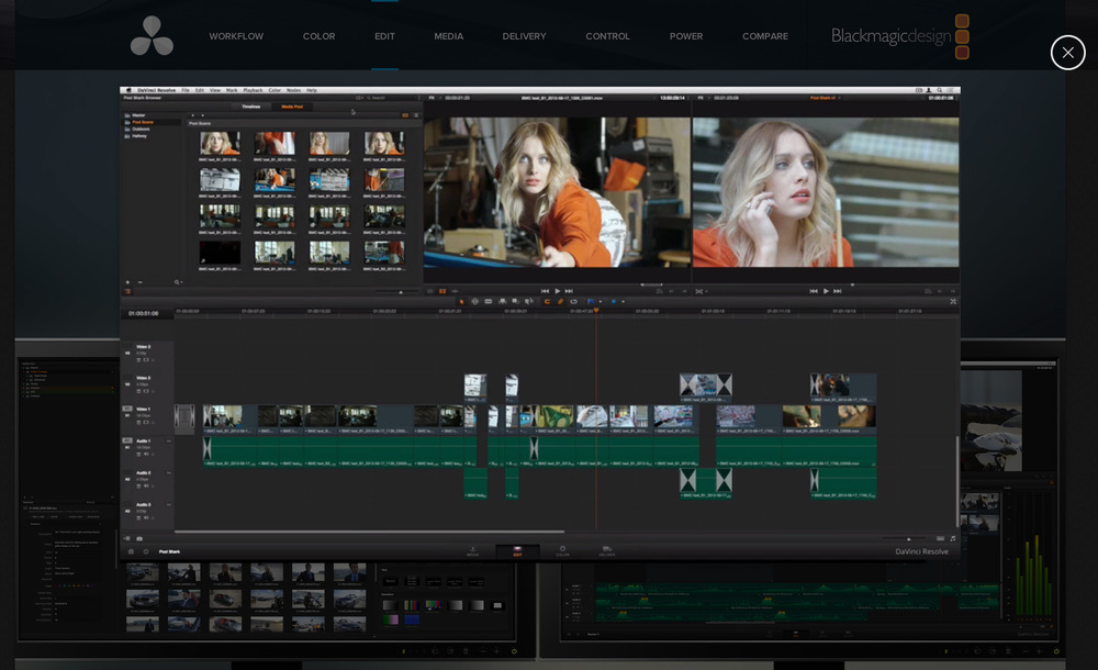 http://www.blackmagicdesign.com/products/davinciresolve/edit