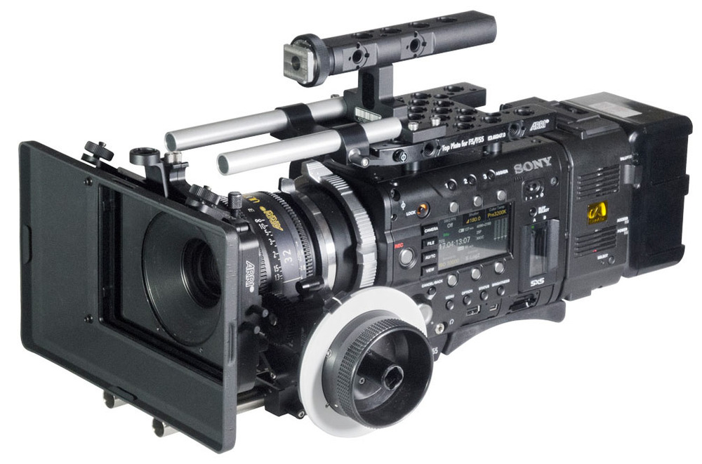 Sony F55 Digital Camera