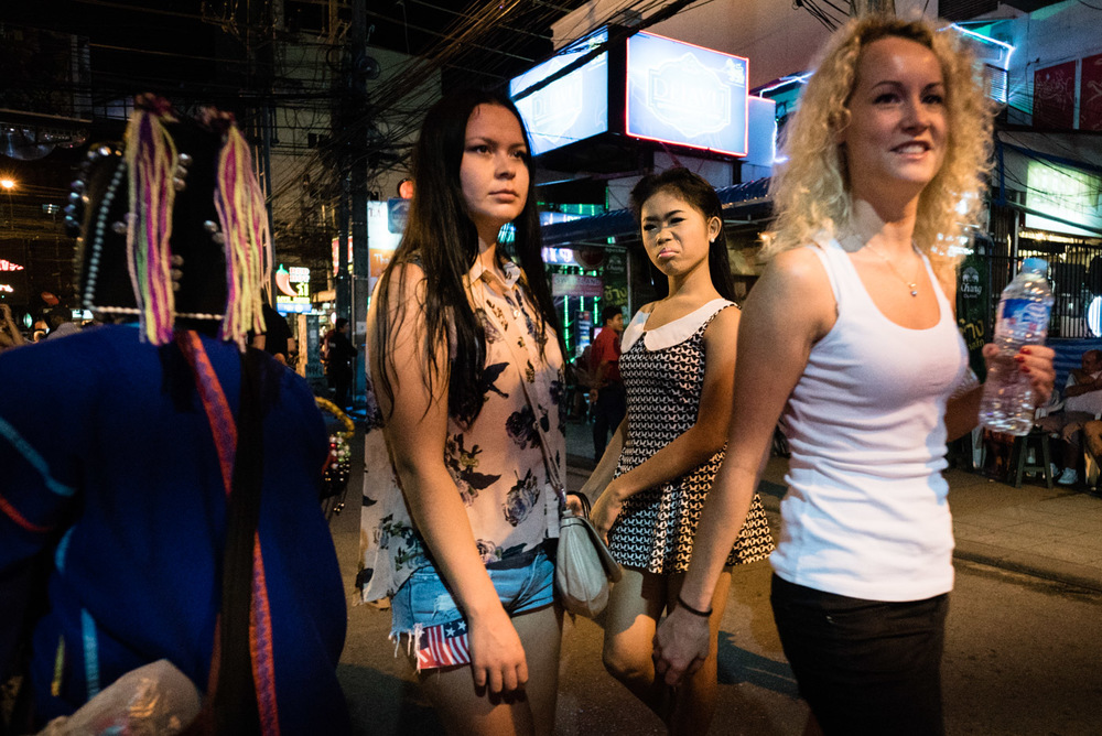 Sluts Guangzhou