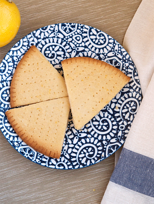 lemon-shortbread