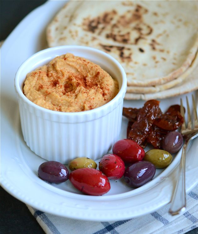 provencal-chickpea-dip