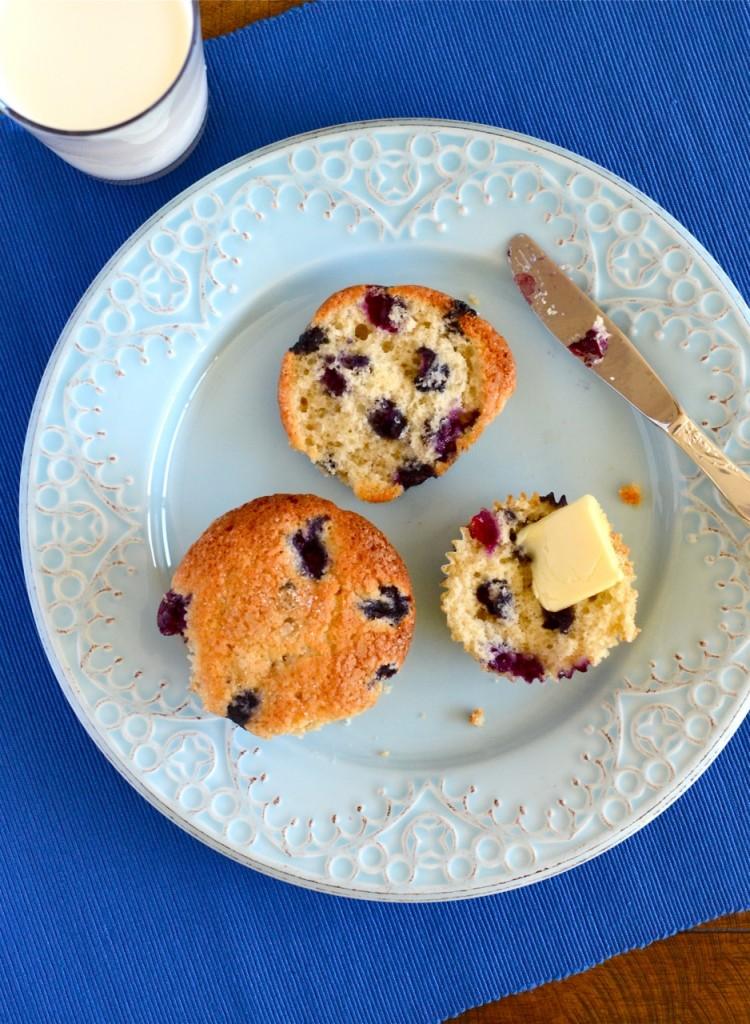 Jordan Marsh Blueberry Muffins Plate Amp Pencil