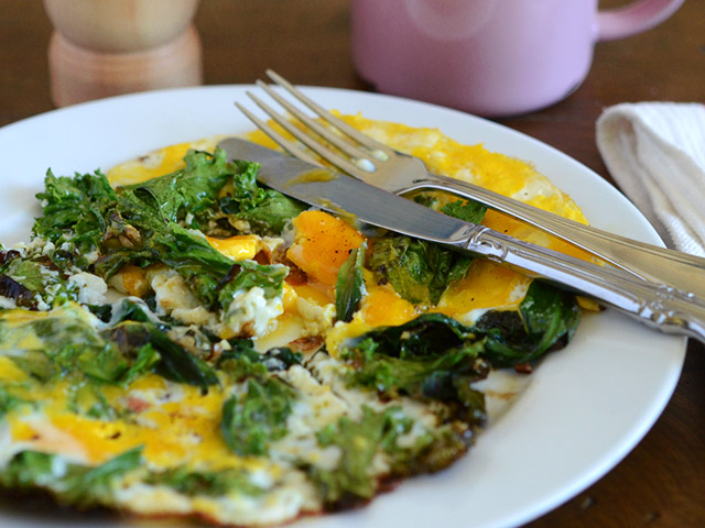 fried-eggs-crispy-kale-ramps-2