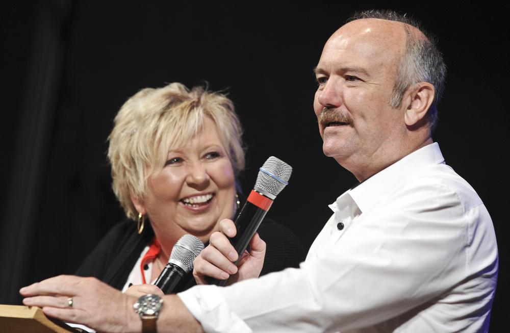 Ken & Lois Gott