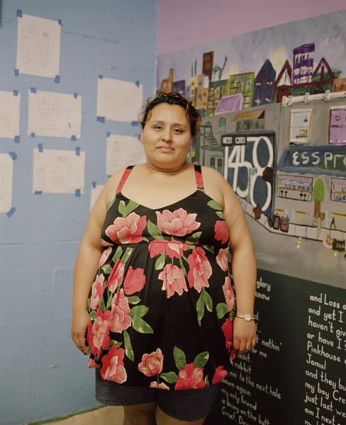 Carol Orellana