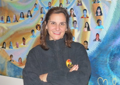 Silvana Nazzaro Clark | Head of School
