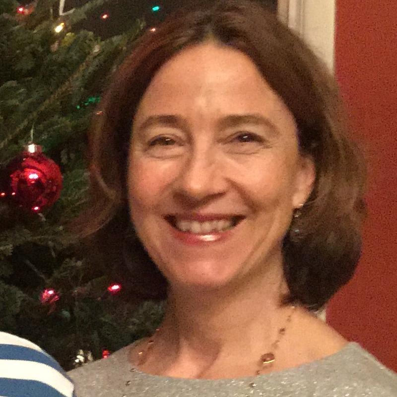 Christina Rowntree, Controller