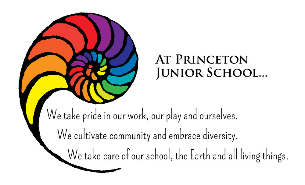 Princeton Junior School Community Covenant