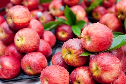Piles of red apples.jpg