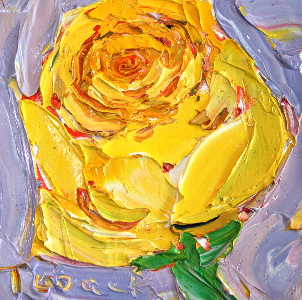 Rose 4x4 oil $150.00.JPG