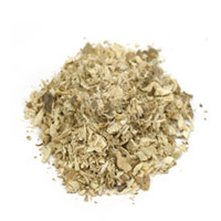Marshmallow root herbal extract is best for sensitive, dry, blemished, and sun-damaged skin.