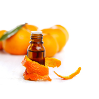 Sweet orange essential oil is best for anti-aging.