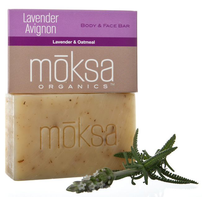 lavender-avignon-organic-body-bar-soap-by-Moksa-Organics