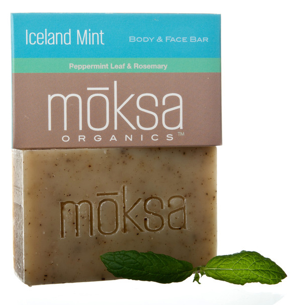 iceland-mint-organic-body-bar-soap-by-Moksa-Organics