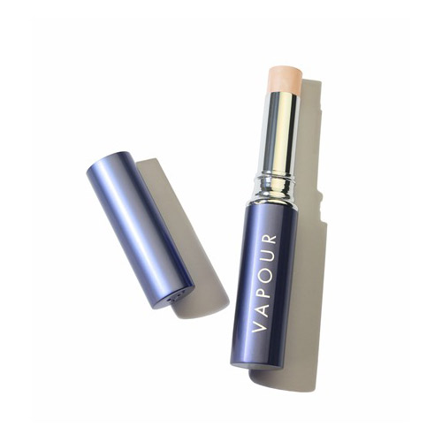 Vapour Organic Beauty Illusionist Concealer lightweight cream concealer with medium coverage.