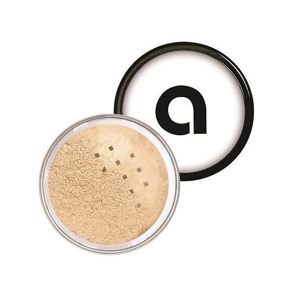 INFUSED MINERAL FOUNDATION AFTERGLOW COSMETICS