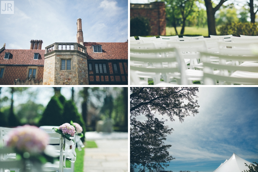 meadowbrook hall wedding