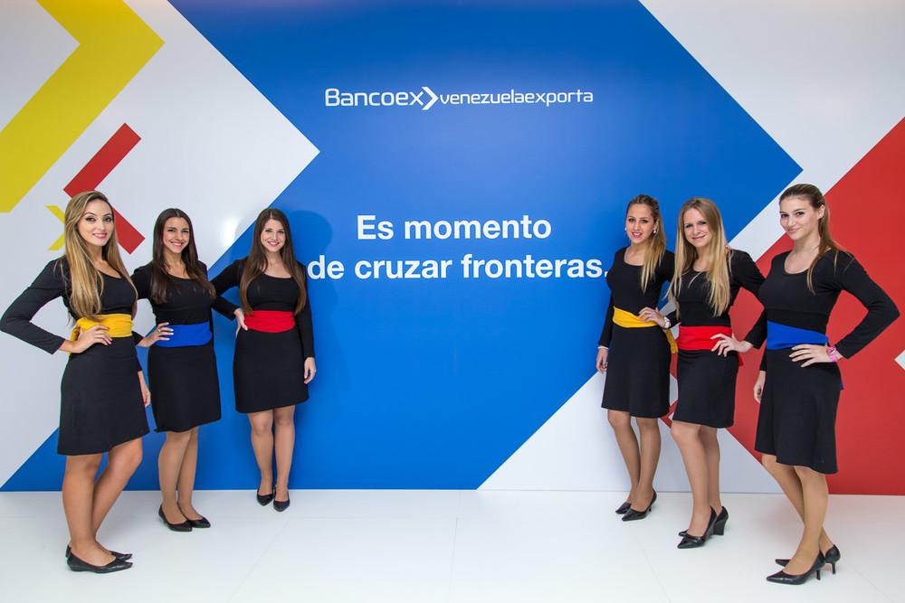 VENEZUELA EXPORTA - RADISON MONTEVIDEO