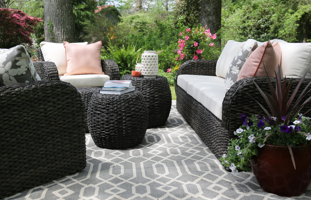 Sanford Deep Seating Ae Outdoor
