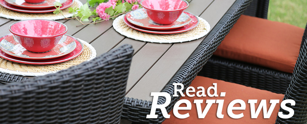 Patio Furniture Reviews AE Outdoor
