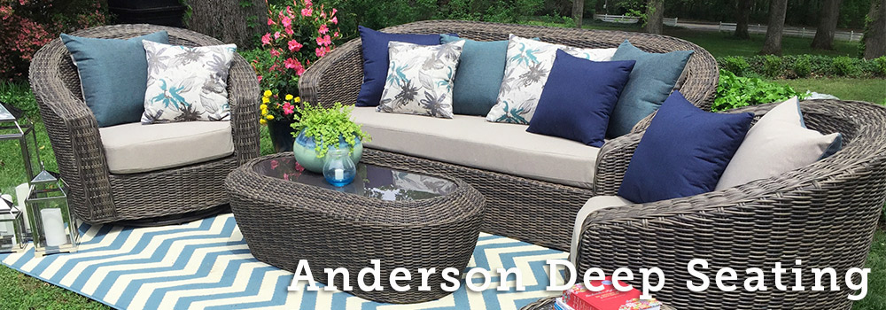 Anderson Reviews AE Outdoor