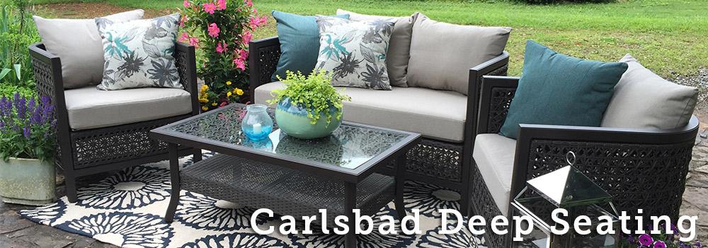 Carlsbad Reviews AE Outdoor