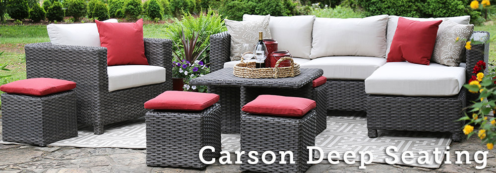 Carson Reviews AE Outdoor