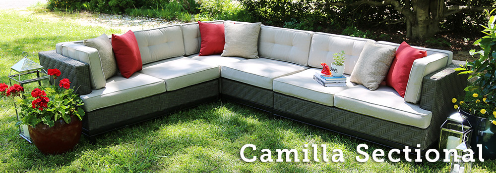 Camilla Reviews AE Outdoor