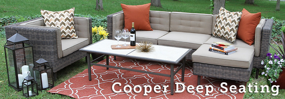 Cooper Reviews AE Outdoor